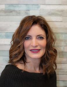Teresa Carolan - Stylist